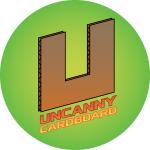 Uncanny Cardboard Logo
