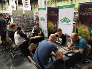 Decking Awesome Games Day 2