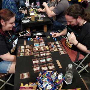 Decking Awesome Games Dice Summoners